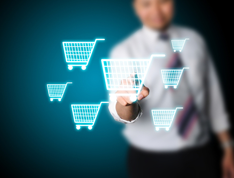 Understanding Social Commerce: What You Need to Know | Digital-News on Scoop.it today | Scoop.it