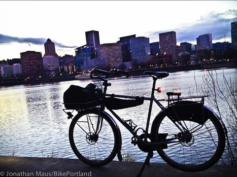 Biking Is Fun! (+ Video From Portland, Oregon) | Sustain Our Earth | Scoop.it