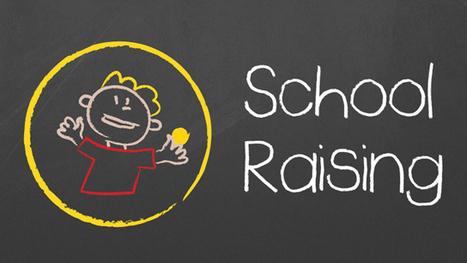 School Raising: il crowdfunding si estende anche al mondo dell'istruzione (IT) | L'ABC del Crowdfunding: tutto sul finanziamento collettivo | Scoop.it