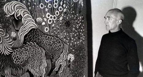 Des tapisseries de Dom Robert à Notre-Dame à Paris | Aux sources du Canal du Midi | Scoop.it