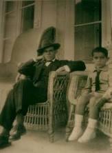 HELDER BARROS: Poesia - O Poeta Teixeira de Pascoaes sempre com Amarante presente na sua fabulosa obra Poética! | Paraliteraturas + Pessoa, Borges e Lovecraft | Scoop.it