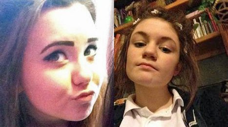 Two schoolgirls who disappeared in Edinburgh are found safe and well | Today's Edinburgh News | Scoop.it