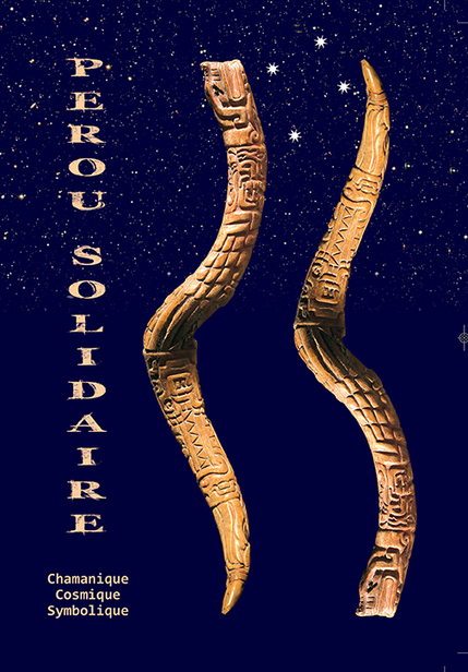 Pérou Solidaire Livre d'archéologie péruvienne   Histoire et Archéologie   Scoop.it