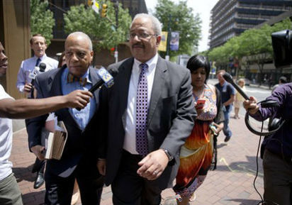 Clinton Superdelegate Chaka Fattah Found Guilty on Corruption Charges | Global Corruption | Scoop.it