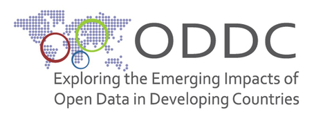 Launching Research: Exploring the Emerging Impacts of Open Data in Developing Countries | Open data and open science | Scoop.it