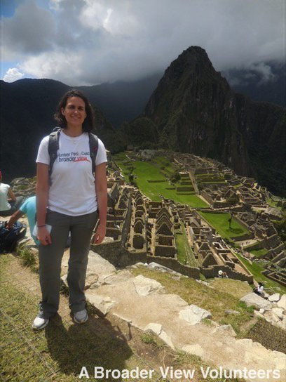 "Feedback Lauren Huber Volunteer in Cusco, Peru - Girl's Orphanage Program | ""#Volunteer Abroad Information: Volunteering, Airlines, Countries, Pictures, Cultures"" 