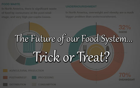 Future of food... Trick or Treat? | Precision Agriculture | Scoop.it
