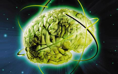 Brain-to-brain 'telepathic' communication achieved for first time  - Telegraph | Filosofia ja elämänkatsomustieto | Scoop.it