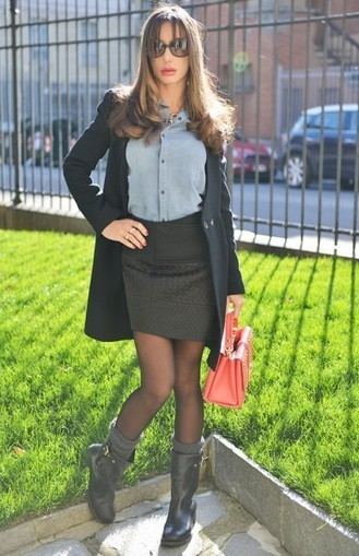 Paula Cademartori Bag Outfit | Fashion blog di moda | Scoop.it