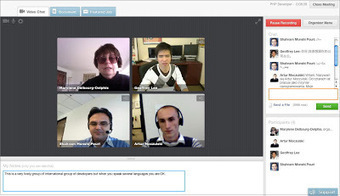 TalentCircles Blog: C#5 of Social Recruiting: Conversation — Live video screening and discussions | TalentCircles | Scoop.it