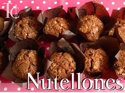 Nutellones | Qué se #cocina en la red | Scoop.it