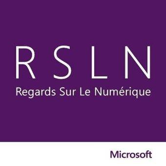RSLN | Raconter le monde avec des robots : quand l'Art Robotique s'expose à la Cité des Sciences | art move | Scoop.it
