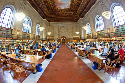 Las diez mejores bibliotecas del mundo para enamorarte y no sólo de sus libros | INFORMACIÓN-DOCUMENTACIÓN unileon | Scoop.it