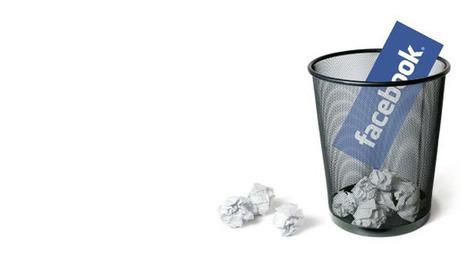 Álter-instructivo: cómo eliminar tu cuenta de Facebook definitva y ... | Pasión Periodística | Scoop.it