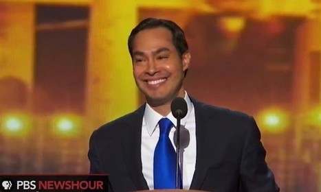 Julián Castro - Is He 'Latino Enough' Even Though He Isn't Fluent in Spanish? - Bicultural Mom™ | Spanish in the United States | Scoop.it