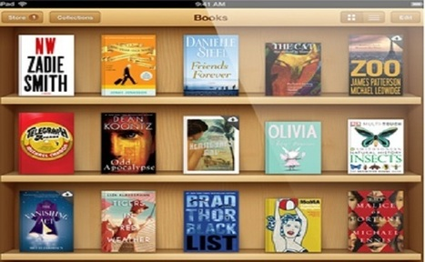 Best 12 News Reading Apps For iPad - TopYaps | Technology | Scoop.it