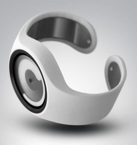 ziiiro: gravity + mercury watches   Art, Design & Technology   Scoop.it