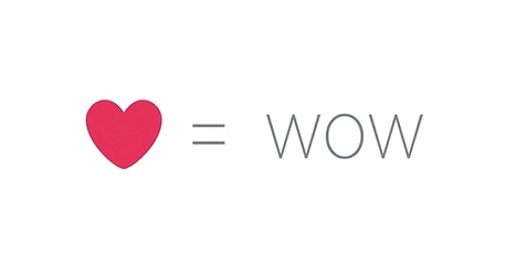 Twitter change l'étoile de vos favoris en un cœur | Branchez-vous | Médias sociaux et entreprises | Scoop.it