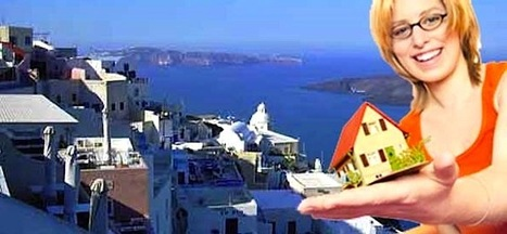 Greek Islands: The Best Places to Buy or Build - Greek Reporter | Greece Travel | Scoop.it