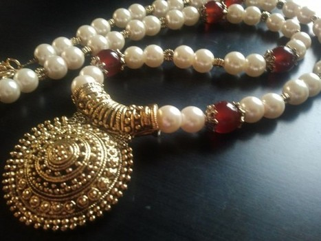 Go traditional - Craftsia - Indian Handmade Products & Gifts | Indian Handmade Jewelry | Scoop.it
