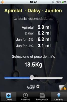 Apps de salud paraniños | Salud 2.0 | Karmeneb | Scoop.it