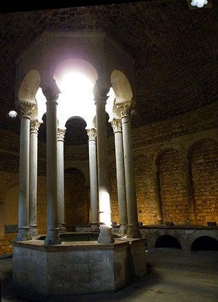 Baños de Al-Andalus   Cultura Islámica desde la Antigüedad   Scoop.it