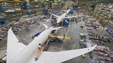Boeing se soumet à un « Tripadvisor » de l'aéronautique | AFFRETEMENT AERIEN KEVELAIR | Scoop.it