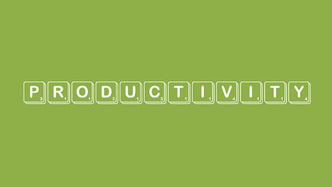 Best Productivity Method?   Love Learning   Scoop.it