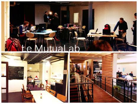 Mutualab, espace de coworking à Lille - J'ai testé pour vous   Le Blog de Kronos   Efficacité pro & perso   Scoop.it