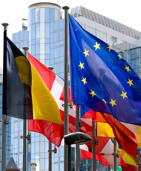 EU plots new ID cards to TAX YOU in 'another signpost to Superstate'   Welfare, Disability, Politics and People's Right's   Scoop.it