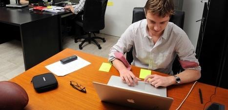 TPE, PME: Pourquoi créer son site internet? - Challenges.fr | Visibilité locale sur le Web | Scoop.it