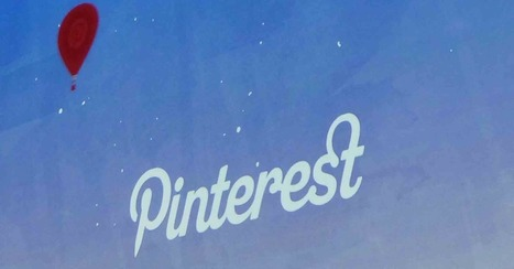 Pinterest Joins Other Social Giants, Provides First Transparency Report | social: who, how, where to market | Scoop.it