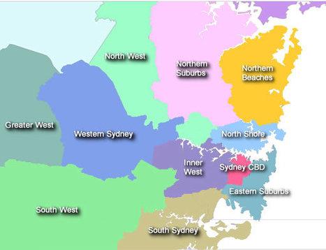 Our  Service Locations - R.I.P Pest Management | R.I.P. Pest Management | Pest Exterminator Northern Beaches | Scoop.it