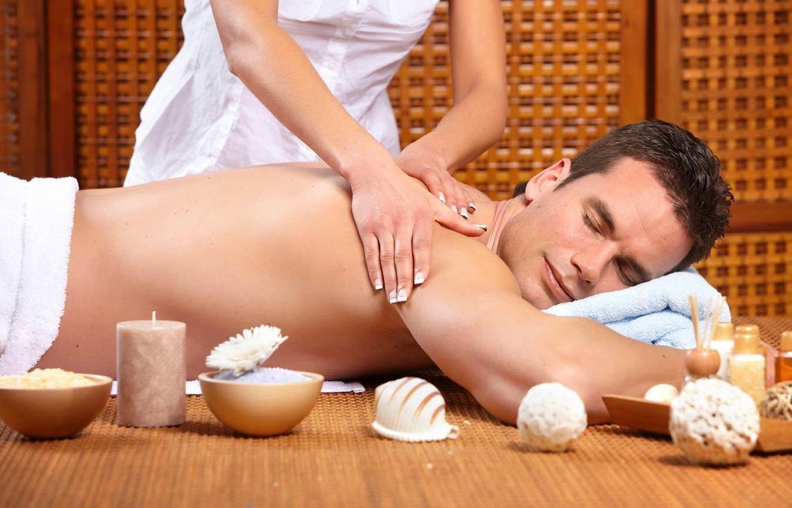 Эротический массаж великого новгорода