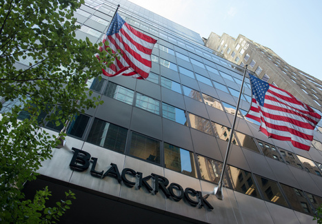 BlackRock Says Investors Need to Assess Climate Change When Investing | Social Finance Matters (investing and business models for good) | Scoop.it