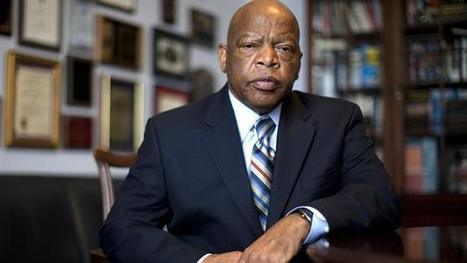 Emory University School of Law to Name an Endowed Chair in Honor of John Lewis | Community Village Daily | Scoop.it