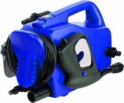 AR Blue Clean AR118 1,500 PSI 1.5 GPM Hand Carry Electric Pressure Washer Review | Best Electric Pressure Washer Reviews | High Quailty Cleaner Tools | Scoop.it