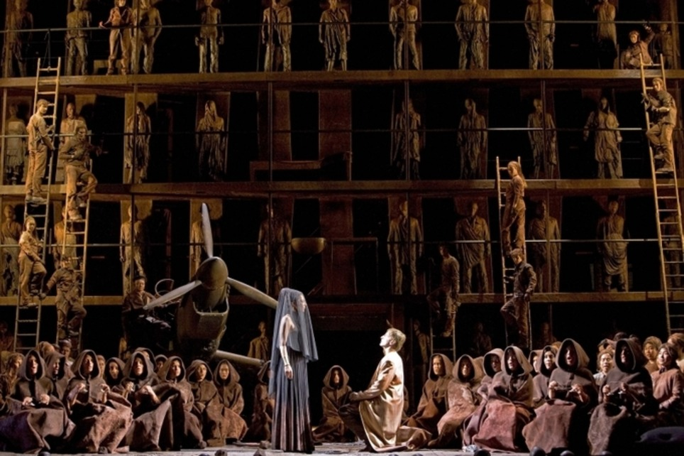 Œdipe - George Enescu -Full opera available on video streaming until 2 December 2011. | Muzibao | Scoop.it