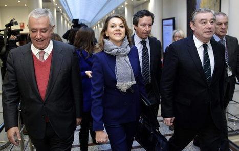 El PP mantiene que no conoce la reforma de la ley del aborto que está a punto de aprobarse | Noticias, news | Scoop.it
