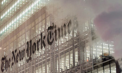 New York Times hacking revelations shed new light on China cybercrime   Chinese Cyber Code Conflict   Scoop.it