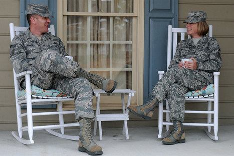 How to Find Free Military Marriage Counseling | Healthy Marriage Links and Clips | Scoop.it