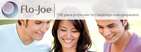 Flo-Joe for CAE (Certificate in Advanced English) | Proficiency English Links | Scoop.it