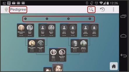 FamilySearch : comment utiliser la nouvelle application Arbre Familial | Nos Racines | Scoop.it