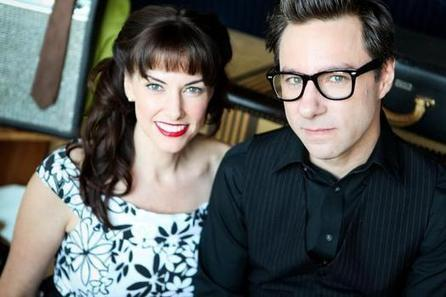 KC musical duo Victor & Penny finally has a home but will soon return to the road - KansasCity.com   OffStage   Scoop.it