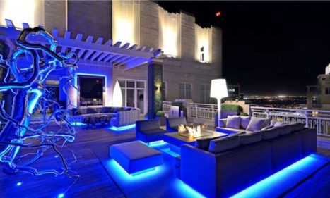 All About Outdoor Lighting | Home Interior Design | Scoop.it