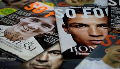 So Press, l'éditeur de So Foot, entre sur le terrain des newsmagazine | DocPresseESJ | Scoop.it
