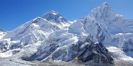 Everest base camp trek | Yeti Trail Adventure | Nepal Tour | Scoop.it