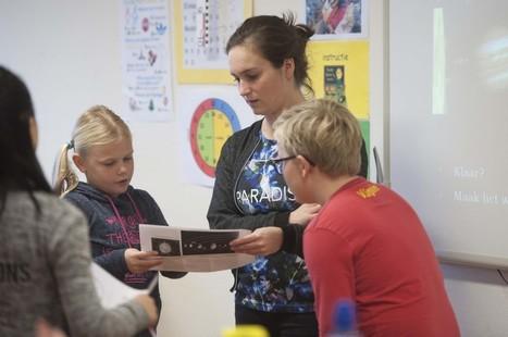 Geef professionalisering van leraren een impuls met de kracht van feedback   Master Onderwijskunde Leren & Innoveren   Scoop.it