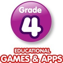 ABCya! Elementary Computer Activities & Games - Grade Level fourth | 4th Grade math | Scoop.it