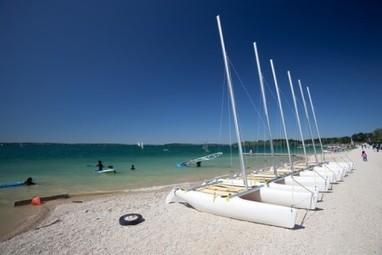 Lacs d'Orient: Pavillon bleu dans l'Aube!   Escapade en Champagne ® Actualités   Scoop.it